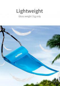 Naturehike waterproof TPU smartphone bag