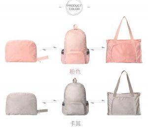 shopping bag color