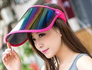 Sun Visor UV Protection Hat Cap
