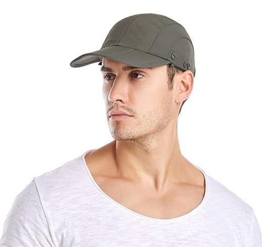 戶外防曬帽